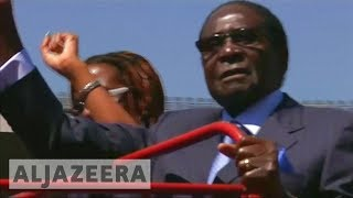 How Mugabe managed to remain in power for 37 years
