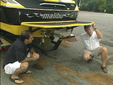 Launching Your Inboard Boat - Nuts & Bolts Pro Tip