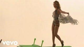 Beyoncé - Sweet Dreams (Behind the Scenes)