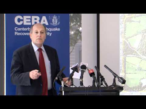 Report on structural performance of 3 Christchurch CBD buildings