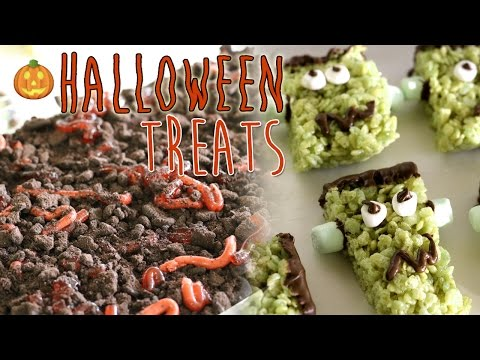 🎃 Halloween Treats 🎃 | ArtsyPaints