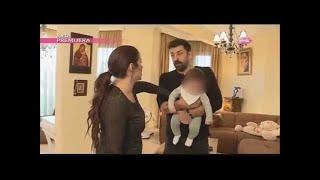 Seka Aleksic sa sinom Jakovom - Ami G Show S09