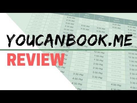 YouCanBook.Me Walkthrough & Review - Take Bookings, Integrate w/ YOUR Calendar