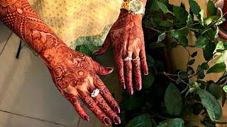 Bridal Henna Videos 9videos Tv