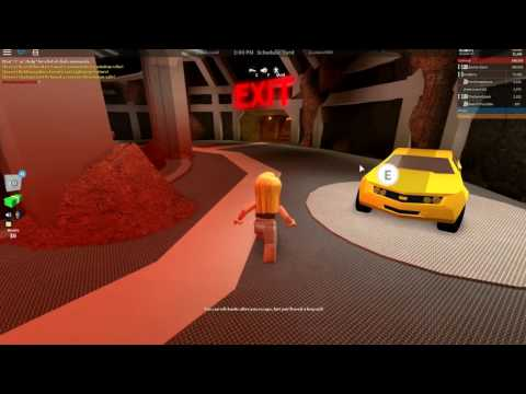 HOW TO GET THE TASER AS A PRISONER IN ROBLOX JAILBREAK!