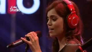 Ali Zafar, Sara Haider Ae Dil Kisi Ki Yaad Main I Coke Studio I Huvce India