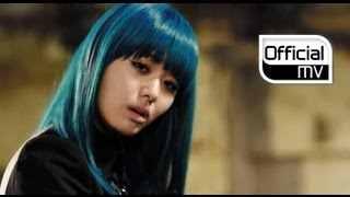 Song Ji-Eun(송지은 of Secret)_ Going Crazy(미친거니)(Feat. Bang Yong-Gook)