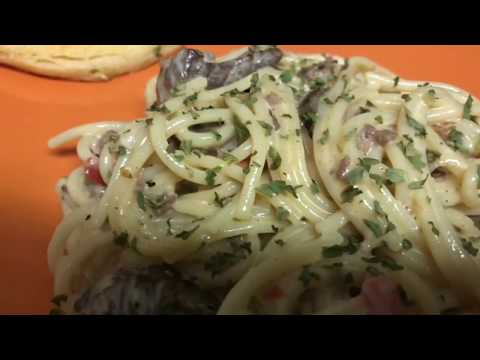 "Cheesesteak Spaghettii ""Cooking General"""
