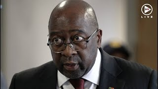 The rise and fall of Nhlanhla Nene- How did we get here?
