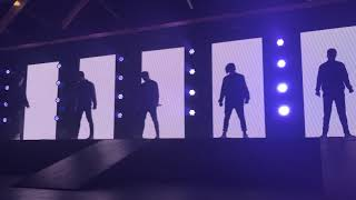 Why Don't We - Invitation Tour Intro + Air Of The Night (Seattle Wa)