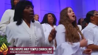 FGHT Dallas: Sunday Morning Worship (May 20)
