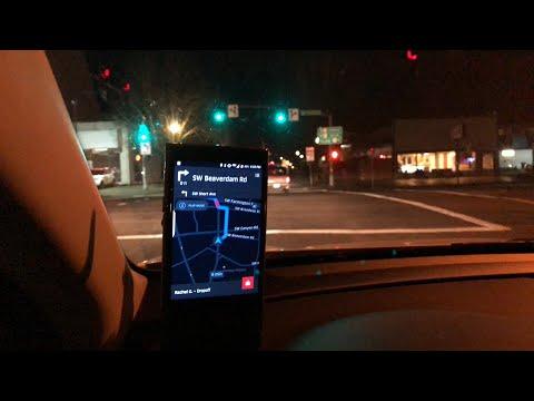 UberEATS - I'm Back!!!