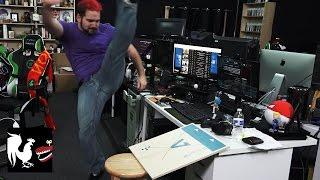 Jeremy vs Plywood - RT Life