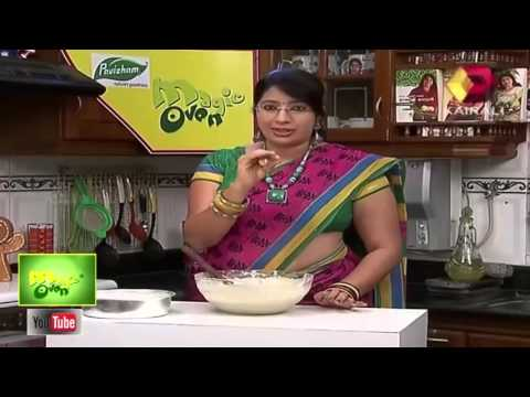 Magic Oven: Eggless Cooker Cake | 19th July 2015