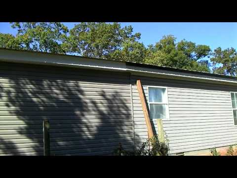 Mobile Home Addition Part 10