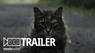 Download Pet Sematary Official Trailer Starring Jason Clarke, Amy Seimetz and John Lithgow Video