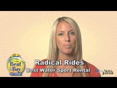 Radical Rides