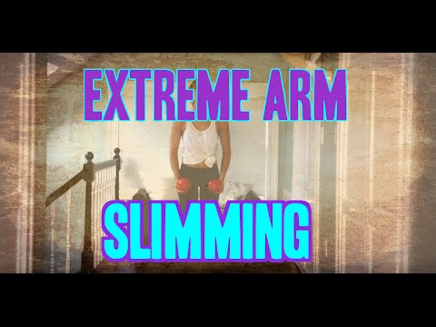 Extreme Arm Slimming Workout