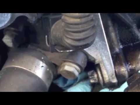 BMW Replacing Oil Filter Housing Gasket N54