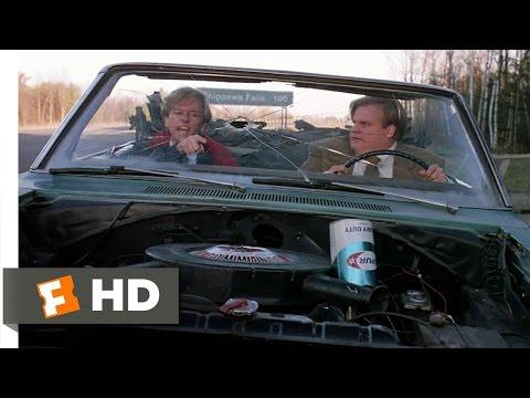 Go Time! - Tommy Boy (6/10) Movie CLIP (1995) HD