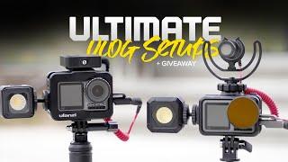 action camera vlogging setup Videos - 9tube tv