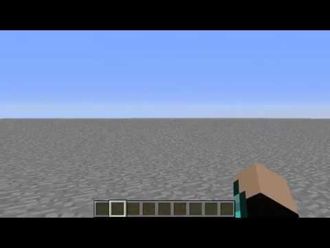 Jump Boost 127 (Minecraft)
