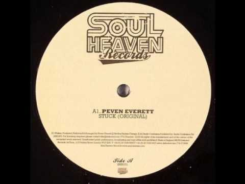 Peven Everett - Stuck (Original Intro Edit)