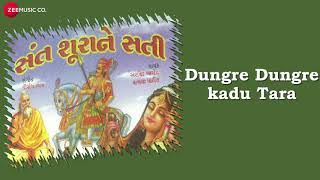 Dungre Dungre Kadu Tara | Full Audio | Sant Surane Sati | Gujarati Devotional Songs