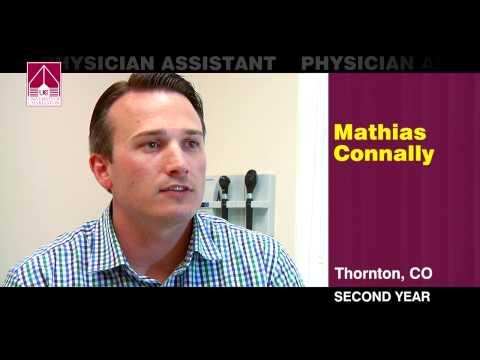 Physician Assistant Program