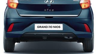 कीमत महज 4.99 लाख रुपये! देती है 26 kmpl का शानदार माईलेज! Hyundai Grand i10 Nois !! जानिए फीचर्स...