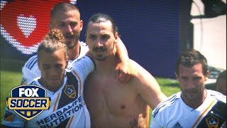 Zlatan Ibrahimovic will miss MLS All-Star game, but there will be many stars in Atlanta | FOX SOCCER