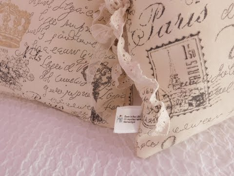 How to Make Clothing Labels Using Photofabric