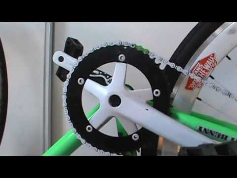 How To Remove Cranks Without Puller