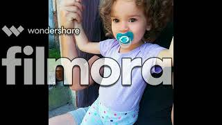 Simou.... moja córka po arabski