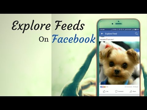 How To Explore Trending Posts From Across The Facebook