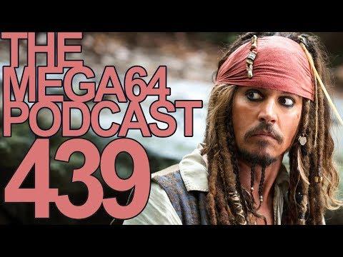MEGA64 PODCAST: EPISODE 439