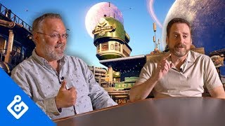 131 Rapid-Fire Questions About The Outer Worlds