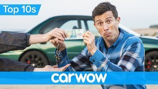 How to sell your car - and make the most cash | Top10s
