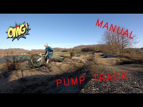 Session au Pump Track de Dagneux