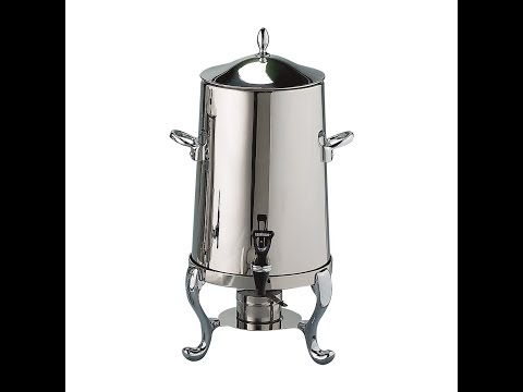 Hot Chocolate/Beverage Dispenser