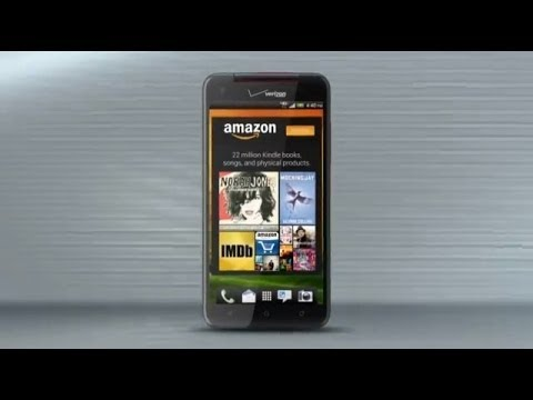 The Time Is Right for Amazon's 3D SmartPhone!