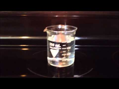 Tutorial: How to Concentrate 3% Hydrogen Peroxide to 30%