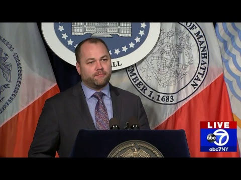 Proposal to add X category to NYC birth certificates