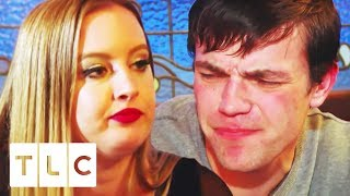 Elizabeth Is Not Allowed Out With Her Friends?! | 90 Day Fiancé