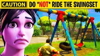 10 Ways to Get BANNED in Fortnite