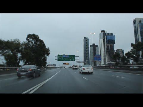 Citylink, Melbourne, Victoria