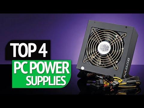 TOP 4: Best  PC Power Supplies 2018