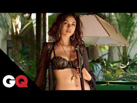 Xxx Mp4 On A Date With Aditi Rao Hydari Photoshoot Behind The Scenes GQ India 3gp Sex