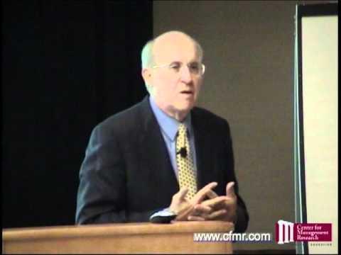 CMR Executive Communication Strategy