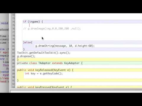 Java: text and fonts